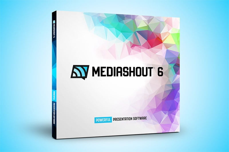 mediashout 5 announcement loop