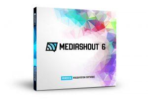 MediaShout 6