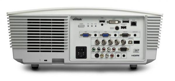 Vivitek D5380U-WNL