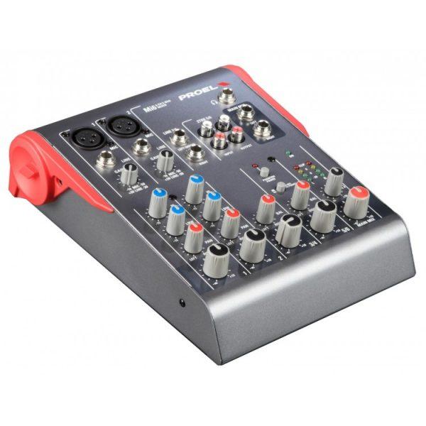 Proel MI6 Mixer