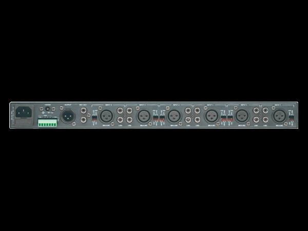 Australian Monitor MX61