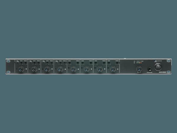 Australian Monitor MX82