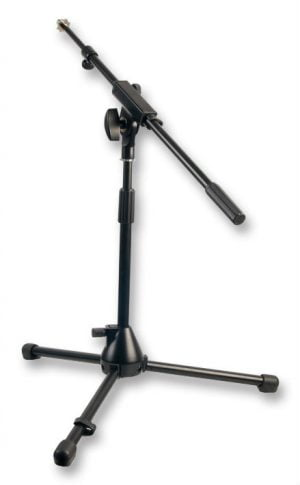 Boom Mic Stand - Short