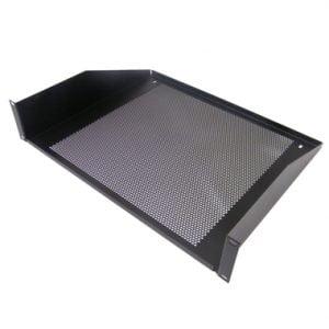 Penn Elcom 1U Vented Rack Shelf