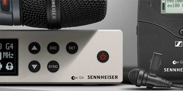 Choosing the right Radio Mic