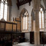 Greyfriars Church, Reading
