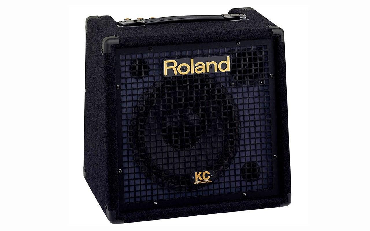 roland kc 60 keyboard amp dm music ltd. Black Bedroom Furniture Sets. Home Design Ideas
