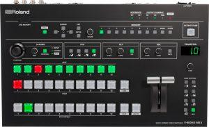 Roland V-800HD MK2 top