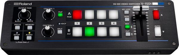 Roland V1-SDI