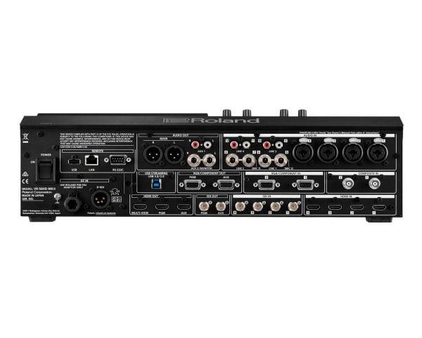 Roland VR-50HD MKII