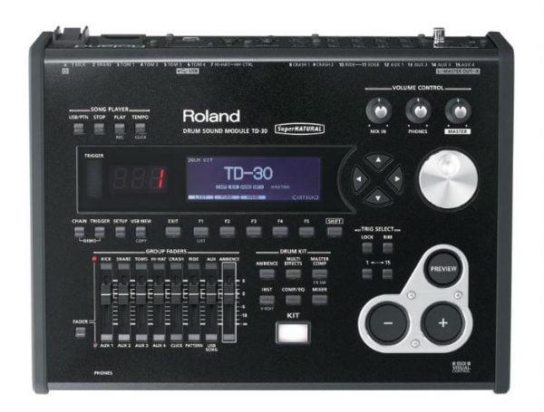 Roland TD-30K