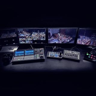 Recently completed Cathedral live-streaming installation in central London.   #churchlivestream #churchlivestreaming #cathedrallivestream #churchavinstallation #churchinstallation #churchtech #cathedraltech