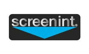 "Screen International Compact - 79"" x 59"""
