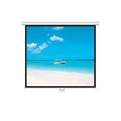 Screen Labs Rollerwall - 244cm x 183cm 4:3