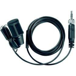 Sennheiser MKE-40 lapel mic