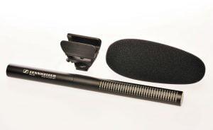 Sennheiser MKE 600