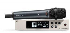 Sennheiser EW100 G4-945-S Handheld Mic Set