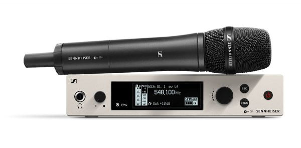Sennheiser ew 500-G4-965 Vocal Set