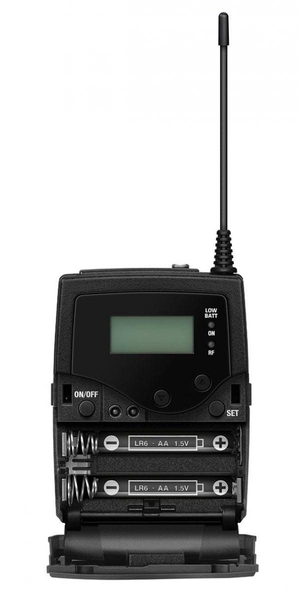 Sennheiser SK 500 G4 Bodypack Transmitter