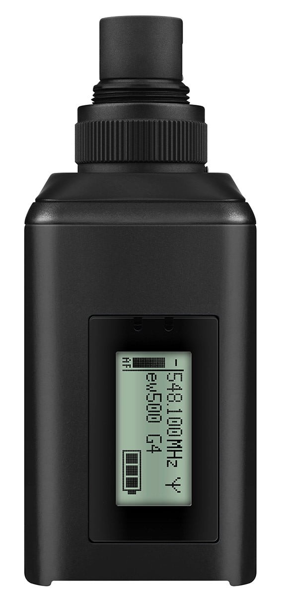 Sennheiser SKP 500 G4 Pro Plug-on Transmitter