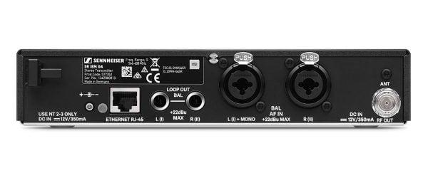 Sennheiser ew IEM G4-TWIN Wireless Monitor Set