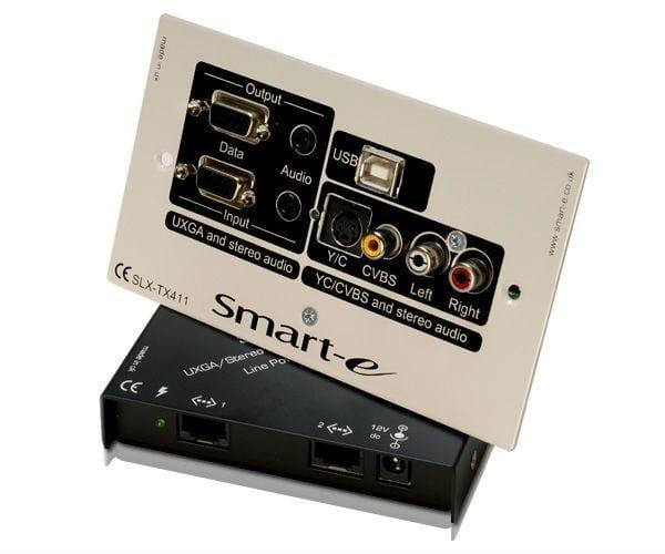 Smart-e SLX-411