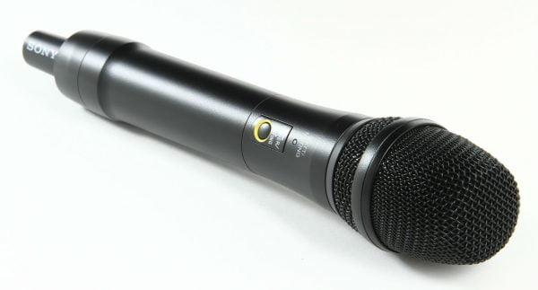 Sony DWZ-M50