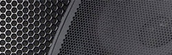 Speakers - Menu Header