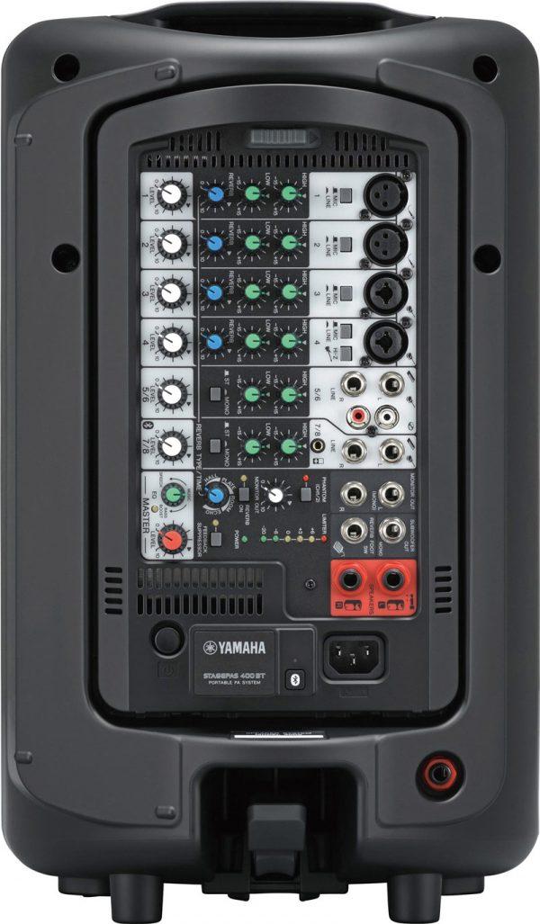 Yamaha Stagepas 400BT