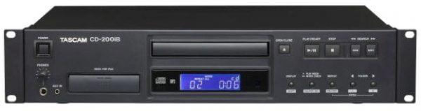Tascam CD-200iB