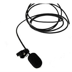 Trantec LM-55 Lapel Microphone