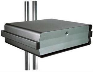 UNICOL VLC locking cabinet