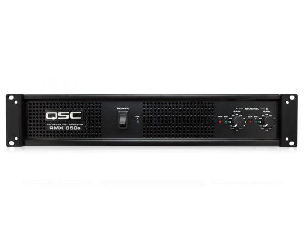 QSC RMX850a