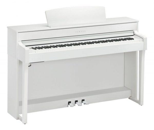 Yamaha Clavinova CLP-645