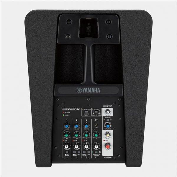 Yamaha STAGEPAS 1K - Portable PA System