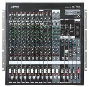 Yamaha MGP 16X