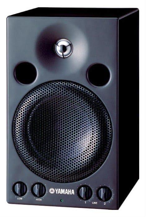 Yamaha MSP3