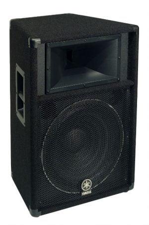 Yamaha S115V Passive Speaker