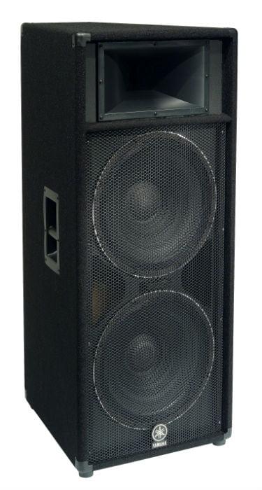 Yamaha S215V Passive Speaker