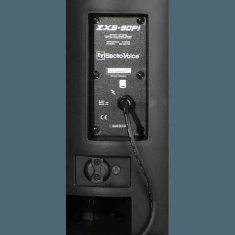 EV ZX5